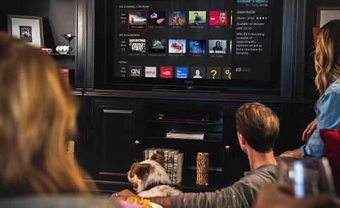 Watch OTA TV from Davison's TV & Electronics in Buffalo, Mo - A DISH Authorized Retailer